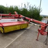 Pottinger Mower Condtioner... Swindon