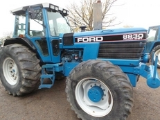 Ford 8830 - 1990 (016755)