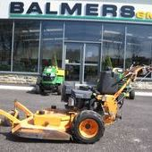 Second Hand Scag Swz36a-16kai Mower ref: 3019... Burnley