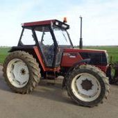 Used Fiat Dt82-94 4wd Tractor... York