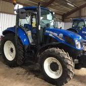 New Holland T5. 115... Witney