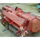 Kuhn El35 Compact Tractor Rotovator 42 inch working width... Sutt...