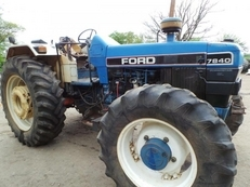Ford 7840 - 1994 (016851)