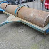 Watson 10 foot water filled roller... Newtownards
