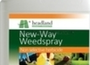 New-Way Total Weedkiller ( 5L )
