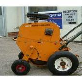 Sisis Autoturfman Hollow Tine Spiker/solid Tine Spiker... Sutton ...