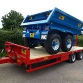 New Nc Super T Trailer... Swindon
