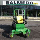Second Hand John Deere 997 Z Trak Zero Turn Mower ref:3194 ... Burnley