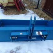 New Fleming 6ft Link Box... Swindon