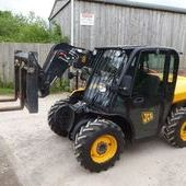 Jcb 515-40 Telehandler... Swindon