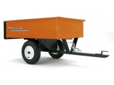 Husqvarna Trailer 275 to fit Ride on Mower and Rider range