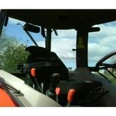 Used Kubota M8540 tractor... Sutton Coldfield