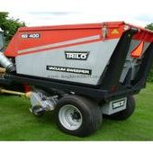 Trilo Sg400 Leaf Sweeper, Leaf Vacum.... Sutton Coldfield