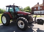 New Holland M100 - 1997 (016924)