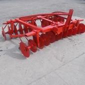 Disc harrow: Massey Ferguson 26 Disc... Omagh