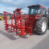 Disc harrow: Massey Ferguson 32 Disc... Omagh