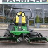 Second Hand John Deere 2500e Greens Mower ref: 3322... Burnley