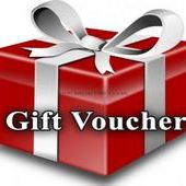 Gift Voucher... Sutton Coldfield
