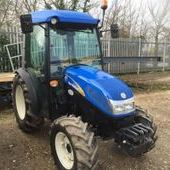 New Holland T3040 ... Witney