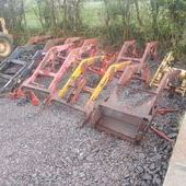 Tractors - Other: Tractor Loader... Omagh