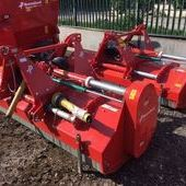 Mower Conditioners Kverneland Fro280 Flail Topper... Shrewsbury