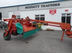 Kverneland 4024 Trailed Mower Conditioner