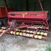 1998 4m Vaderstad Super Rd400 S Box Drill... Boston