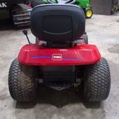 Lawn & Garden Tractors Toro 14-38hxl Ride on Lawnmower... Shr...