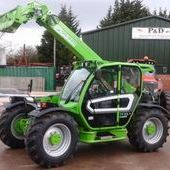 Telehandlers For Hire ... Tewkesbury