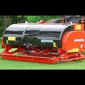 Wiedenmann Xf20/6 Terra Spike Aerator Deep Spiker (used) For Sale...