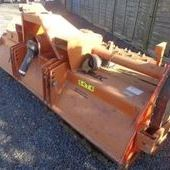 Blecavtor Stone & Trash Burying Rotary Cultivator For Hire......