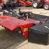 Vicon Extra 628n Mower Conditioner... Tewkesbury