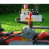 Mcconnell Pa32 Compact Tractor Hedgecutte For Sale, flail Hedgecu...