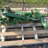 Used John Deere 8000 Series Hyd Pick Up Hitch Tractor... York