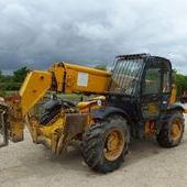 JcbTelehandler... Swindon
