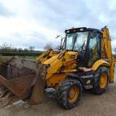 Jcb 3cx Sitemaster... Swindon