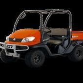 New Kubota Rtv500 Rough Terrain Vehicle... Sutton Coldfield