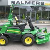 Ex Demo John Deere 1580 Outfront Mower ref: 3300... Burnley