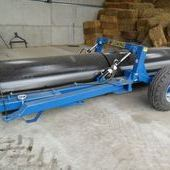 New Fleming 12ft End Tow Roller ... Maidstone