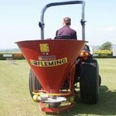 New Fleming Fertiliser Spreaders ... Maidstone