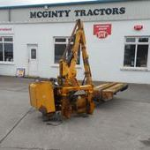 Mcconnel Pa 93 Hedge Cutter ... Craigavon