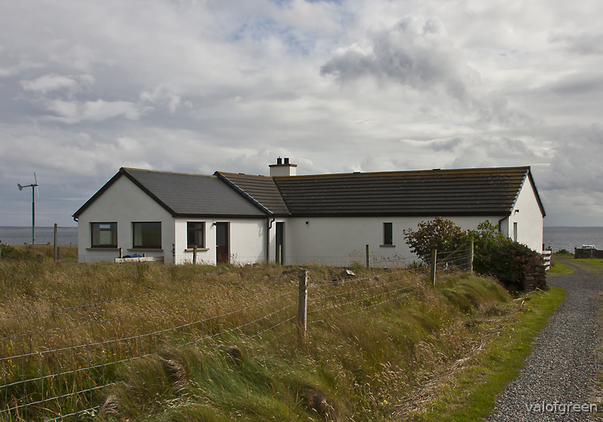 An Orkney farm with great potential, great lifestyle