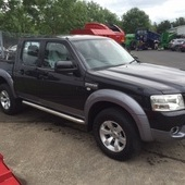 2007 Ford Ranger 2. 5 TDCi XLT Pick Up