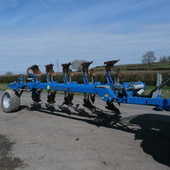 Overum CVL5975H Plough