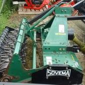 Kilworth Erl3 150 Power Harrow
