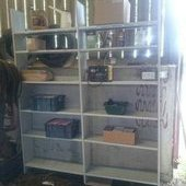 Shelving racking for sale