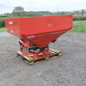 KUHN MDS935 Fertiliser Spreader