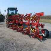 Pottinger Servo 35S Nova Plough