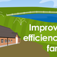 Improve your water efficiency to cut farm costs!