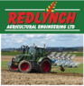 Red Lynch Tractors